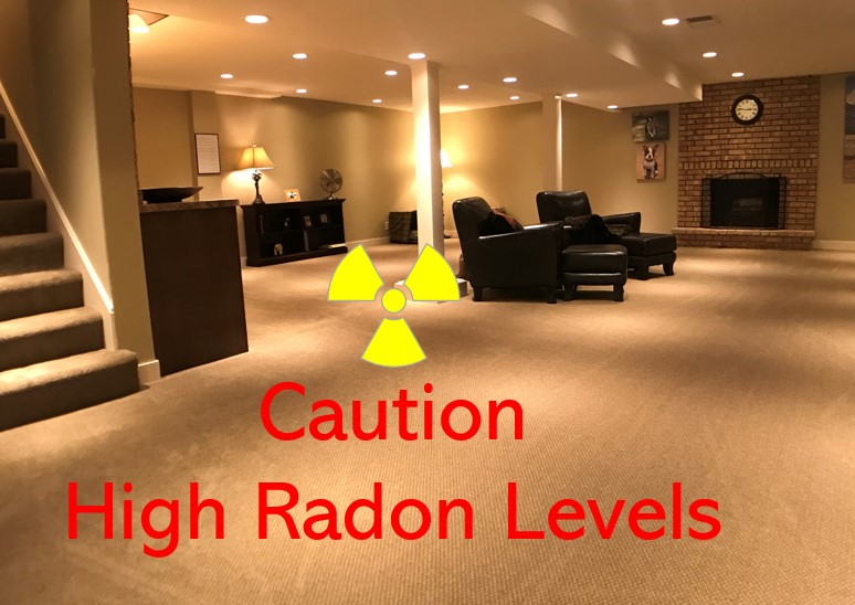 Radon Level In Your Home