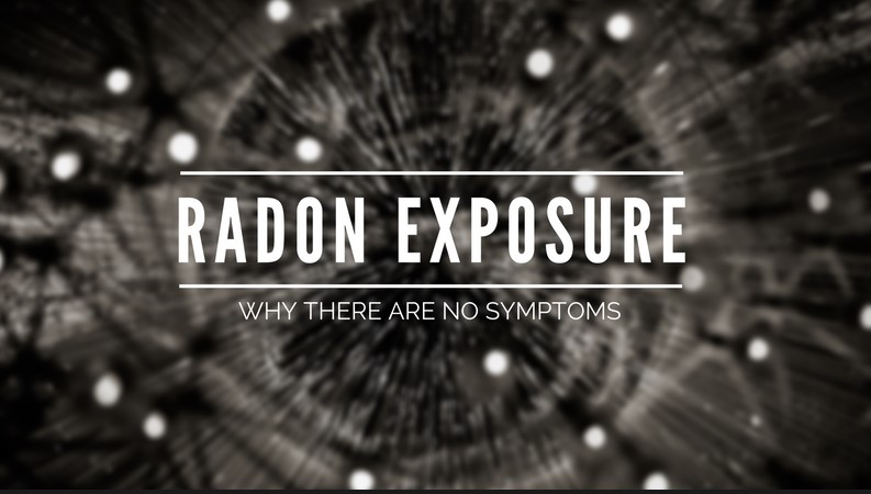 Exposed To Radon