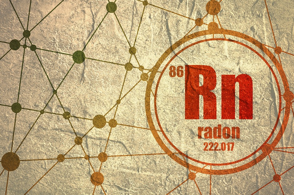 danger of radon